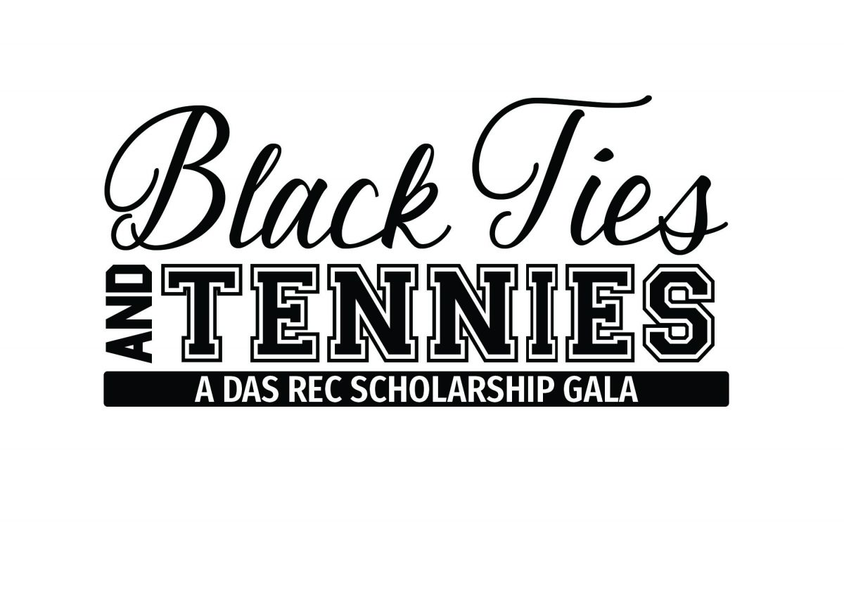 Black Ties and Tennies, a Das Rec Scholarship Gala