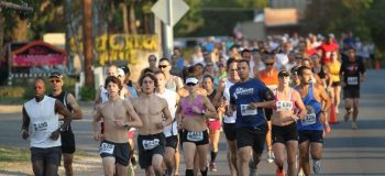 Dos Rios Splash & Dash 5k