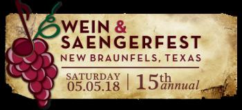 Wein & Saengerfest
