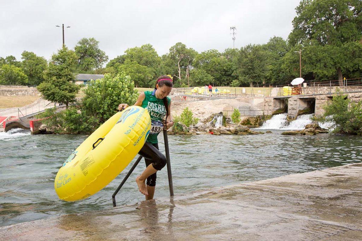 2020 Dos Rios Splash & Dash 5k