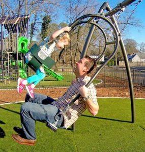 News - New Braunfels Parks Foundation