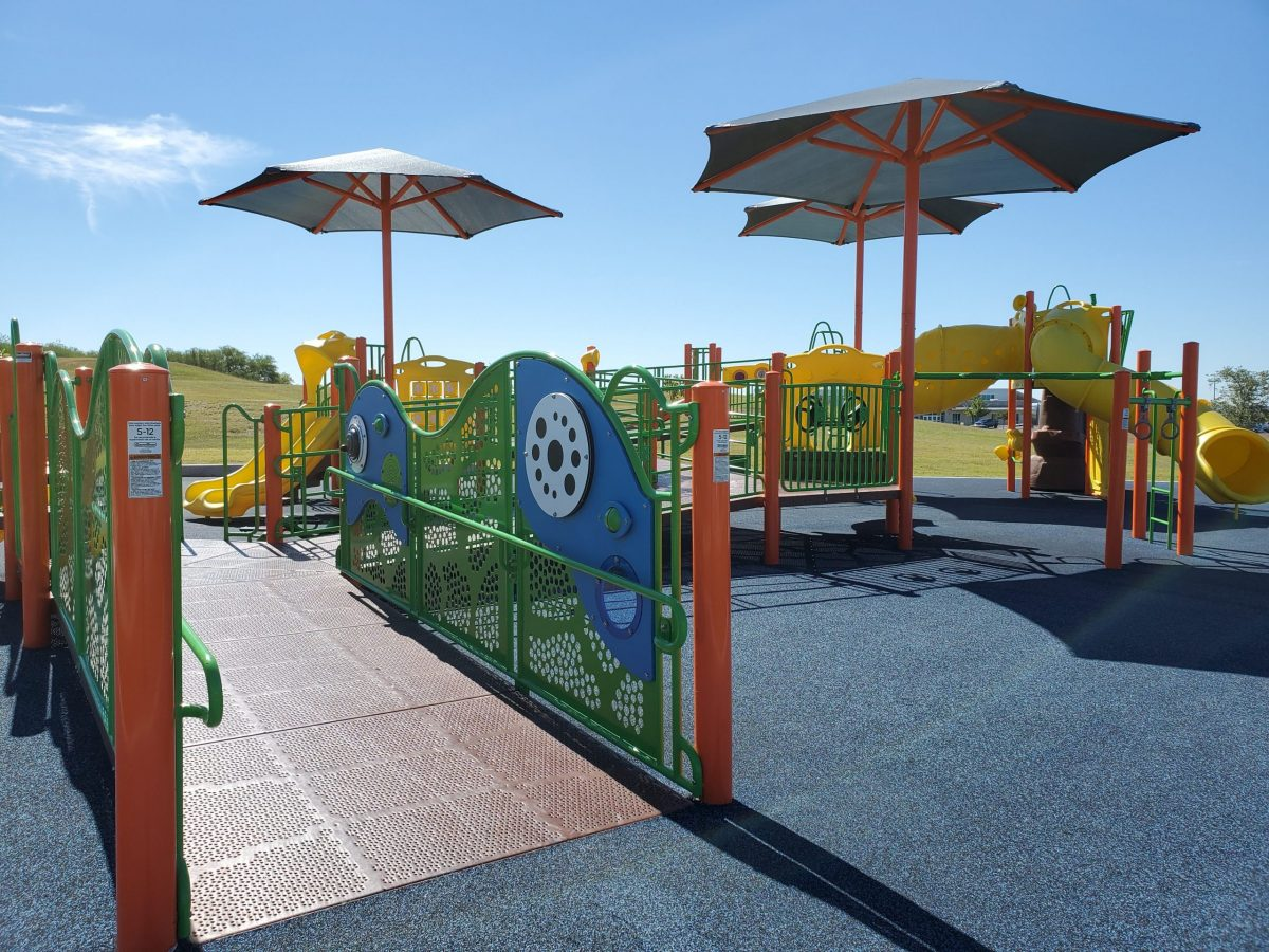 2019 All Ability Park Projects